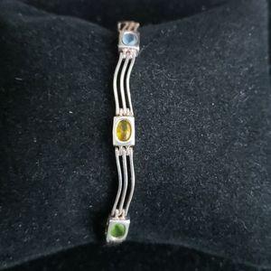 Jewelry - Gem Stone Bracelet 💎